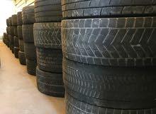 Used Trucks Tires