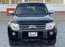 للبيع ميتسوبيشي•باجيرو•GLS 3 Door  موديل 2011  خليجى