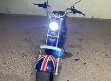 هارلي سكوتر Harley scooter