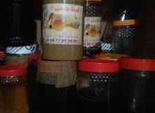عسل حر طبيعي