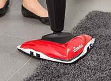 vileda mop cleaner