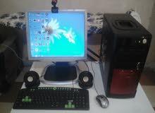 جهاز كمبيوتر بالكامل للبيع