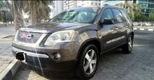 GMC Acadia 2010 maintained condition