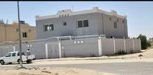 للايجار بيت حكومي بالوفره