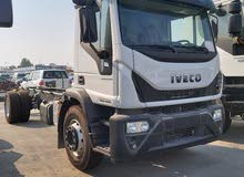 EUROCARGO CHASSIS 4x2, 2020 NEW ready for export