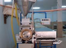 مصنع سكر مكعبات