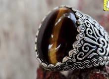 خواتم الفضه  التركي 925