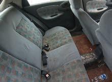 Automatic Daewoo 2002 for sale - Used - Zawiya city