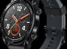 ساعة هواوي جي تي huawei Gt smartwatch