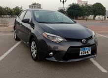 0 km Toyota Corolla 2014 for sale
