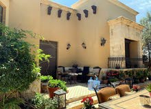 Price adjusted to 1M. Spanish style Villa for sale in Dabouq, Amman