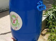 خزان للماء