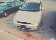 Ford Focus car for sale 2002 in Sabratha city