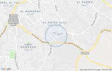 Umm Nowarah neighborhood Amman city - 100 sqm apartment for rent