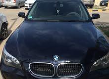 180,000 - 189,999 km mileage BMW 525 for sale