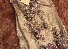 فستان نساء