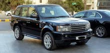 Range Rover Sport HSE Mint conditions 4 - Jayed