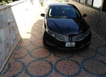 Lincoln MKZ car for sale 2013 in Irbid city