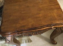 We have Used Tables - Chairs - End Tables available for sale