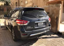 2014 Used Pathfinder with Automatic transmission is available for sale