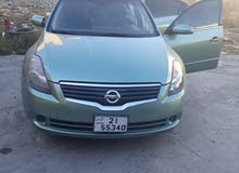 Nissan Altima made in 2008 for sale