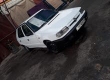Skoda  1998 for sale in Amman