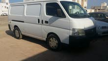 Available for sale! 60,000 - 69,999 km mileage Nissan Navara 2005