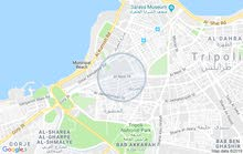 300 sqm Furnished apartment for rent in Tripoli