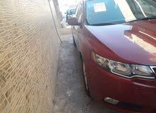 For sale Kia Forte car in Benghazi