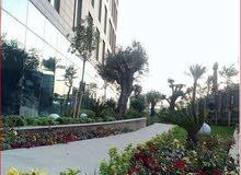 شقة للايجار ارقى مجمعات اربيل شارع 40 متري