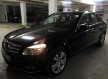 Mercedes Benz C 180 car for sale 2011 in Amman city