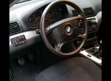 سياره BMW 316 مكيفه