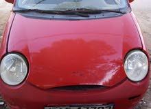 سيارة للببع شيري احمر 2007 من المالك  0799452721