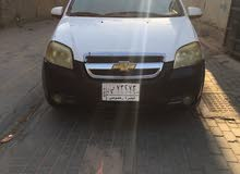 2008 Chevrolet Aveo for sale