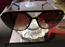 نظارة Lacoste  للبيع بسعر ممتاز (اصليه صناعه فرنسيه)