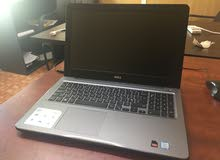 Dell Inspiron 15 5567 iCore 7 Laptop For Sell