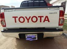 Used Toyota 2012