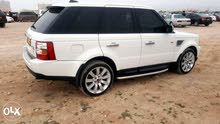 Available for sale! 190,000 - 199,999 km mileage Land Rover Range Rover Sport 2007