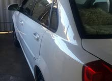 70,000 - 79,999 km Chevrolet Optra 2012 for sale