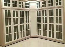 تفصيل غرف نوم مطابخ خزان مبتكره غرف نفر غرف نفرين تفصيل حسب الطلب احدث الموديلات
