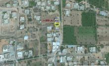 قطعة ارض 200 متر مربع داخل المخطط للبيع