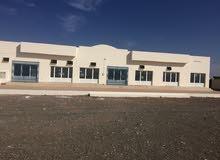 محلات للإيجار الموقع سناو - ولايه المضيبي