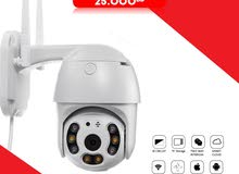 Wifi p2p camera (kids watching camera)