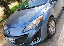 0 km mileage Mazda 3 for sale
