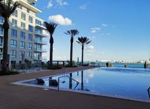 For rent fully furnished studio including water and electricity in Marassi Al Ba