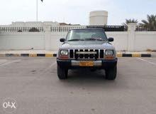 Jeep  2000شيروكي للبيع موديل