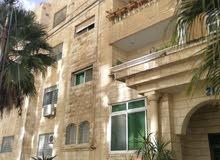 ام السماق الجنوبي خلف شارع مكه شقه للبيع مساحه 165م طابق 2