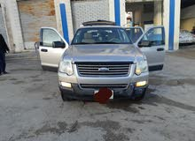 Ford Explorer car is available for sale, the car is in Used condition