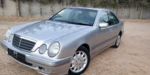 Used Mercedes Benz E 200 for sale in Tripoli