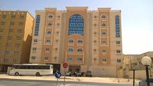 شقق للايجار 2 غرفة بن محمود